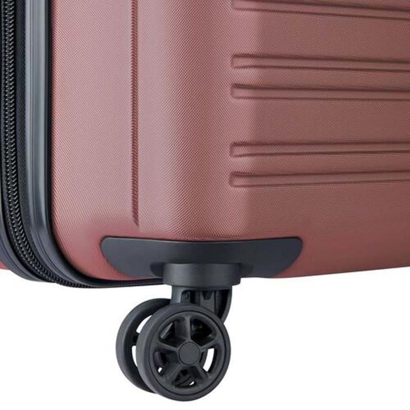 Delsey Kuffert Segur 2.0 slim Lilla 6