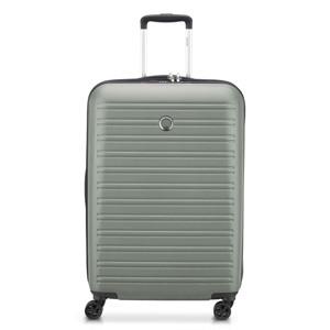 Delsey Kuffert Segur 2.0 70 Cm Grøn