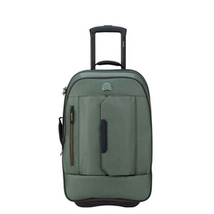 Delsey Kuffert Tranmontane slim 55 Cm Grøn
