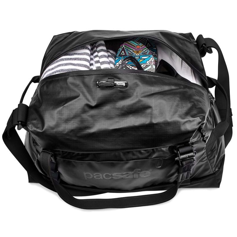 Pacsafe Duffel Bag Dry Lite Sort 2