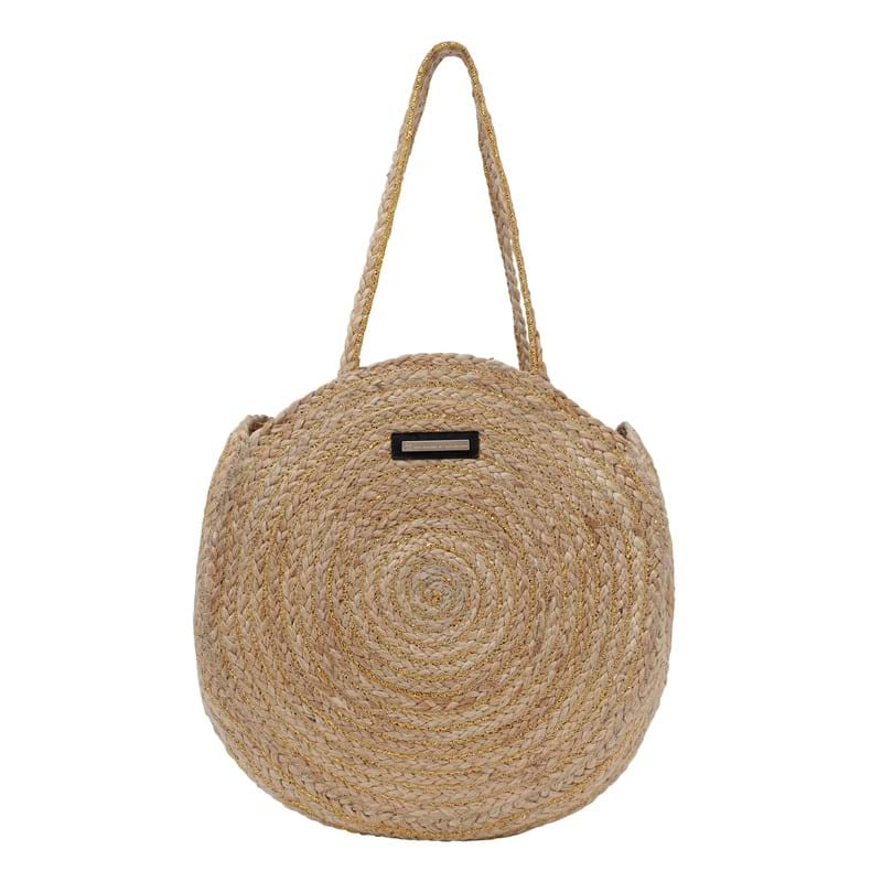 Day et Strandtaske Day Straw Natur 1
