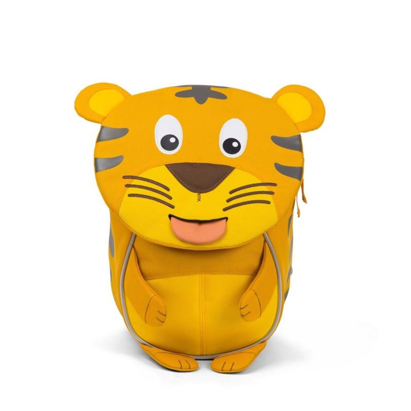 Affenzahn Rygsæk Timmy Tiger Orange 1