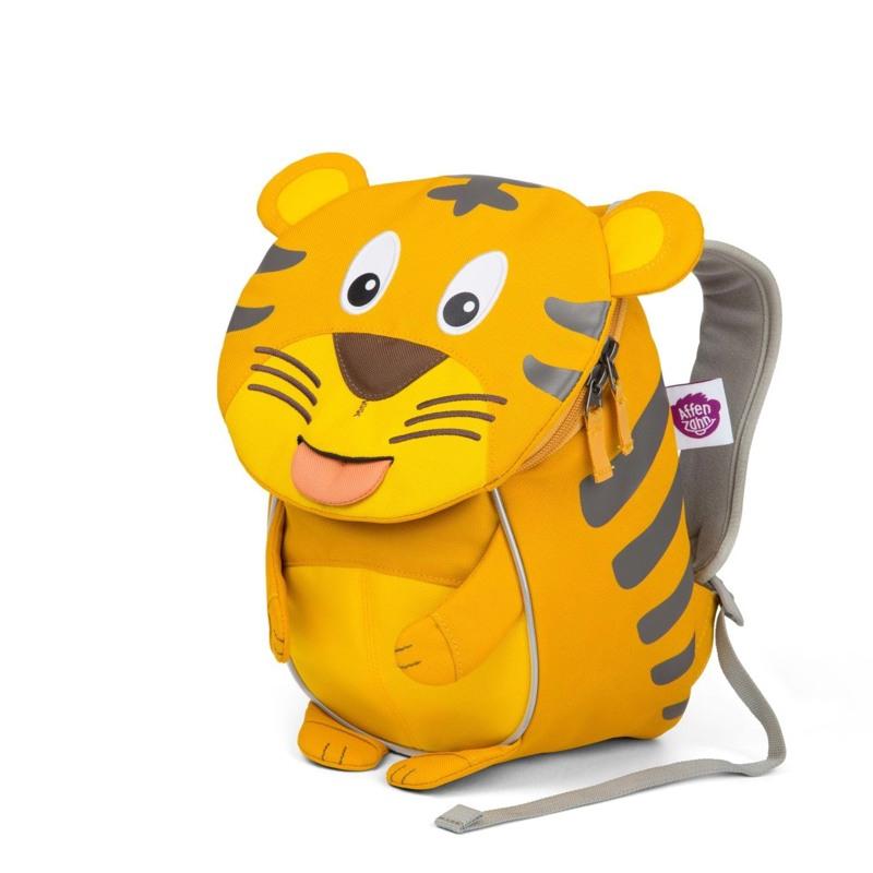 Affenzahn Rygsæk Timmy Tiger Orange 2