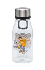 Beckmann Drikkeflaske Tiger Team Sort