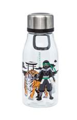 Beckmann Drikkeflaske Ninja Tiger Sort