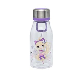 Beckmann Drikkeflaske Magic Alva Lilla/pink 1