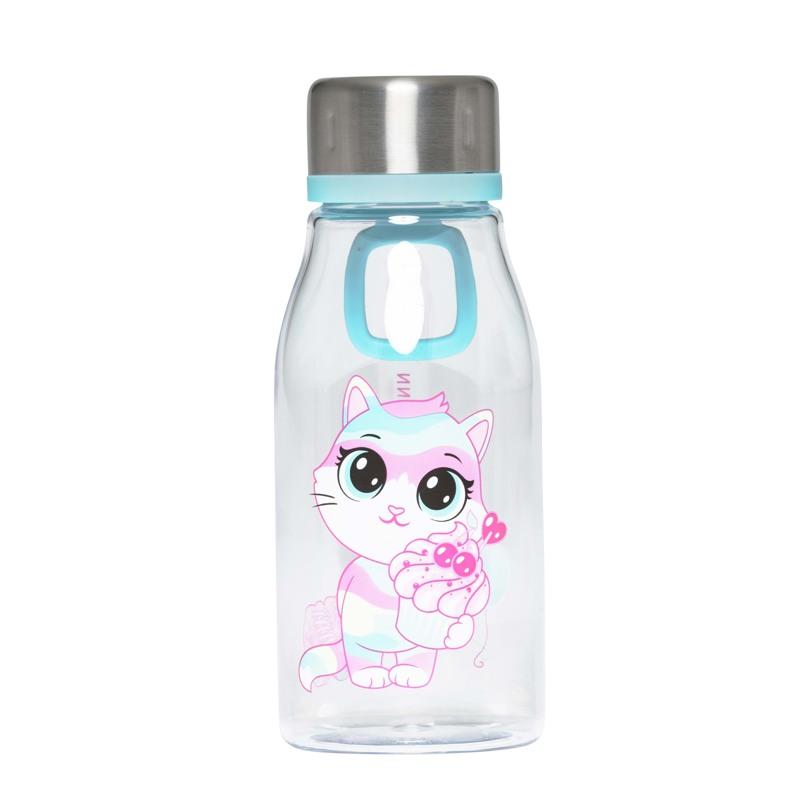 Beckmann Drikkeflaske Sweetie Turkis/Pink 1
