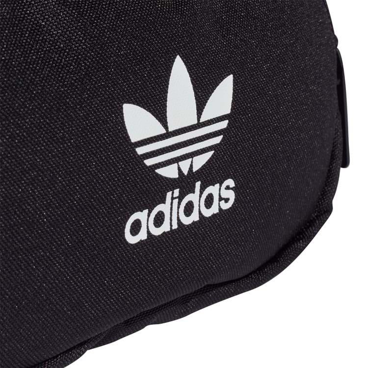 Adidas Originals Bæltetaske Essential  Sort 3