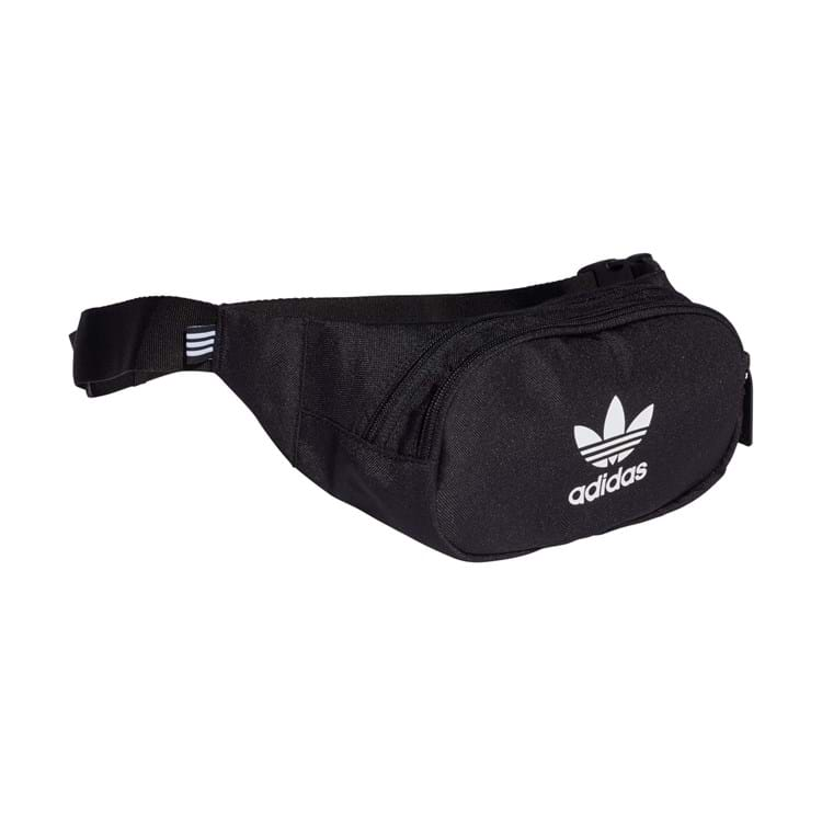 Adidas Originals Bæltetaske Essential  Sort 4