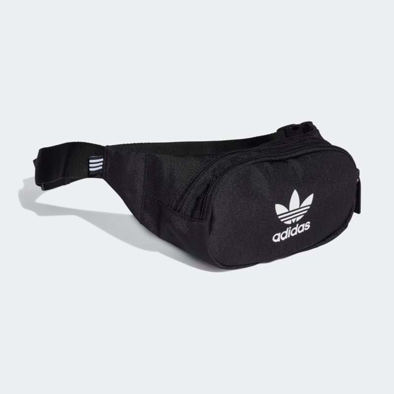 Adidas Originals Bæltetaske Essential  Sort 3