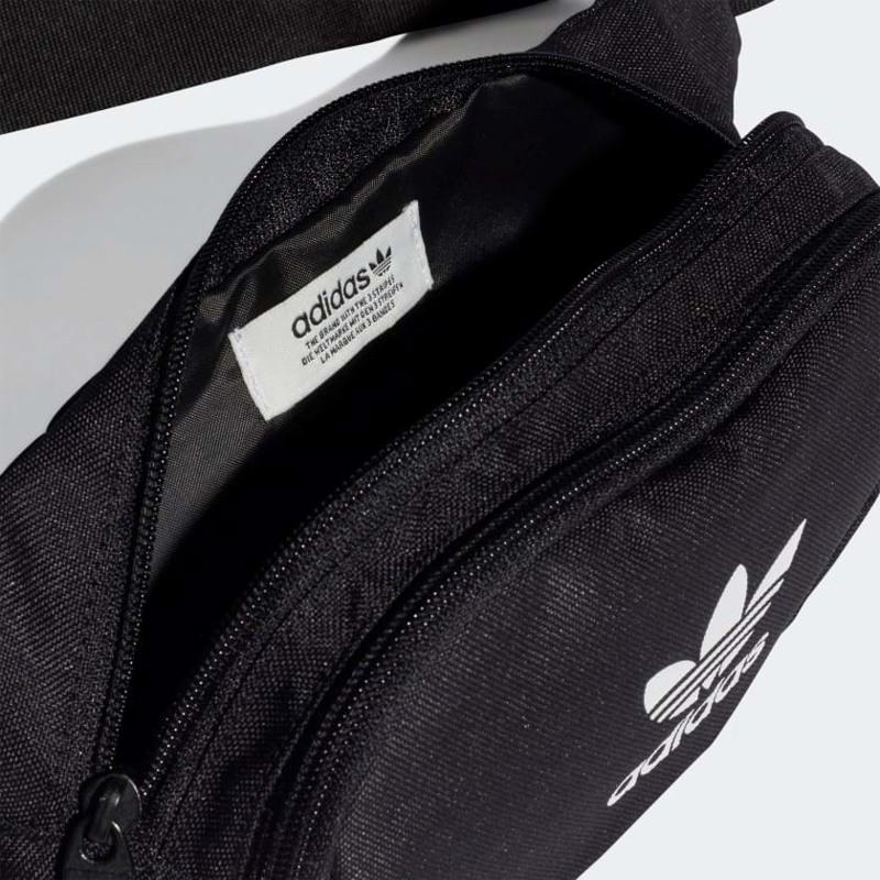 Adidas Originals Bæltetaske Essential  Sort 4