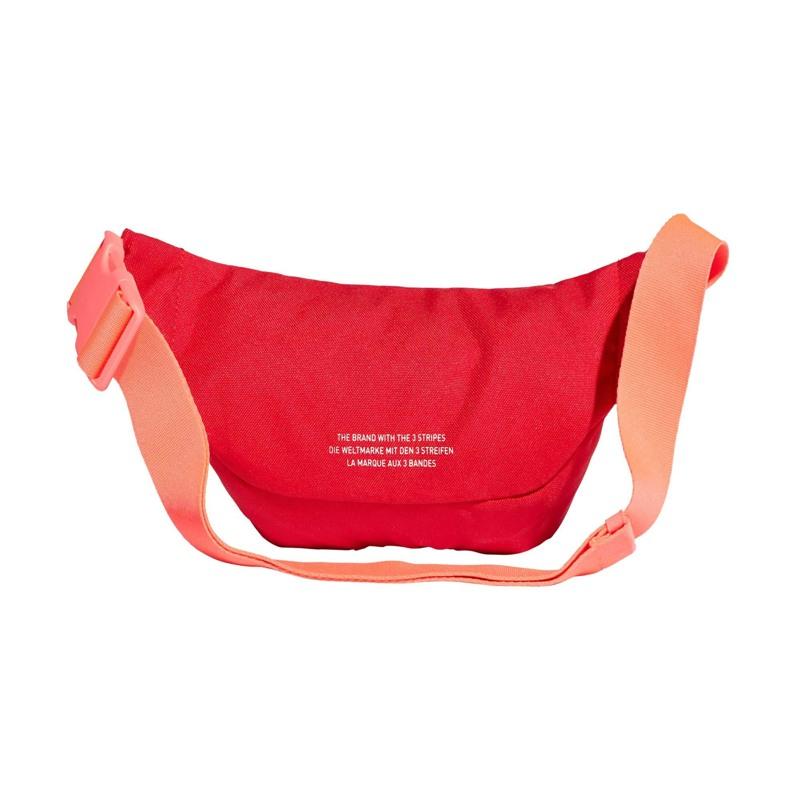 Adidas Originals Bæltetaske Essential Rød 3