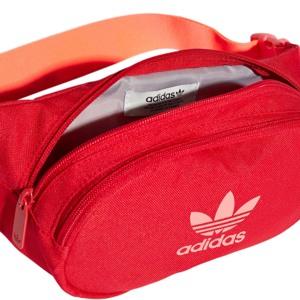 Adidas Originals Bæltetaske Essential Rød 4