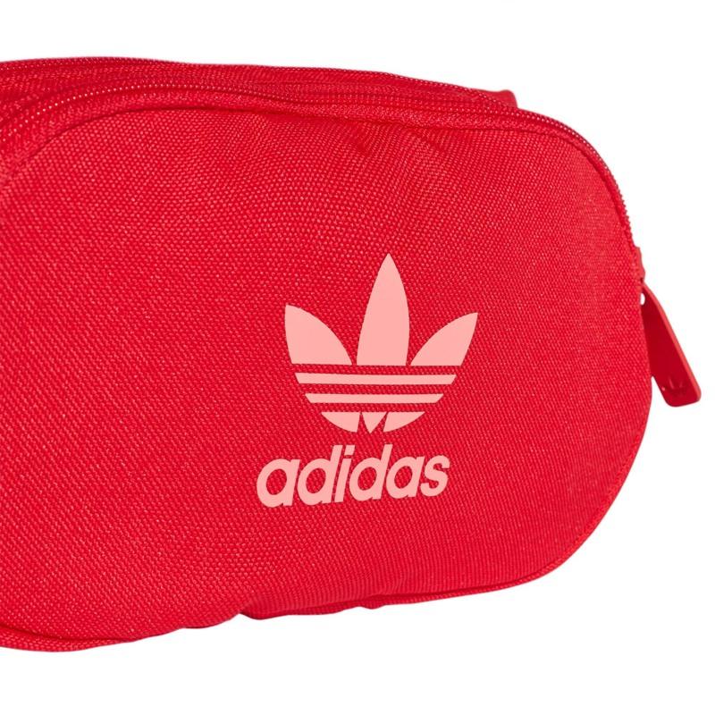 Adidas Originals Bæltetaske Essential Rød 5