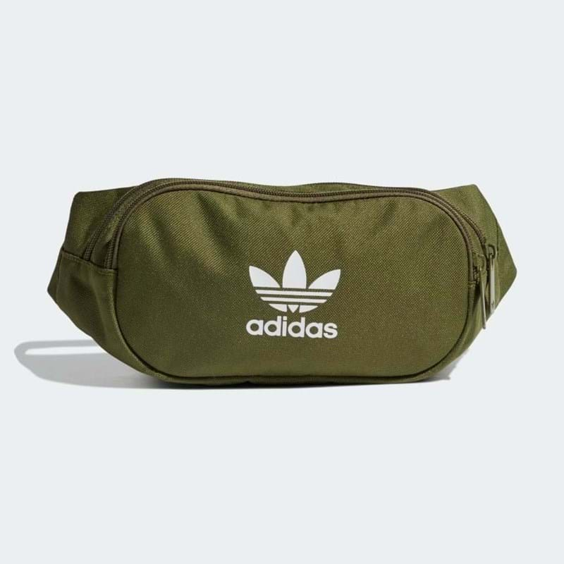 Adidas Originals Bæltetaske Essential Crossbody Oliven Grøn 1