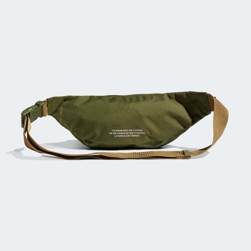 Adidas Originals Bæltetaske Essential Crossbody Oliven Grøn 2