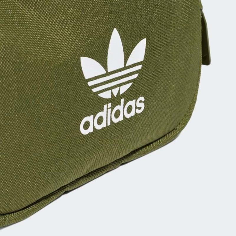 Adidas Originals Bæltetaske Essential Crossbody Oliven Grøn 6