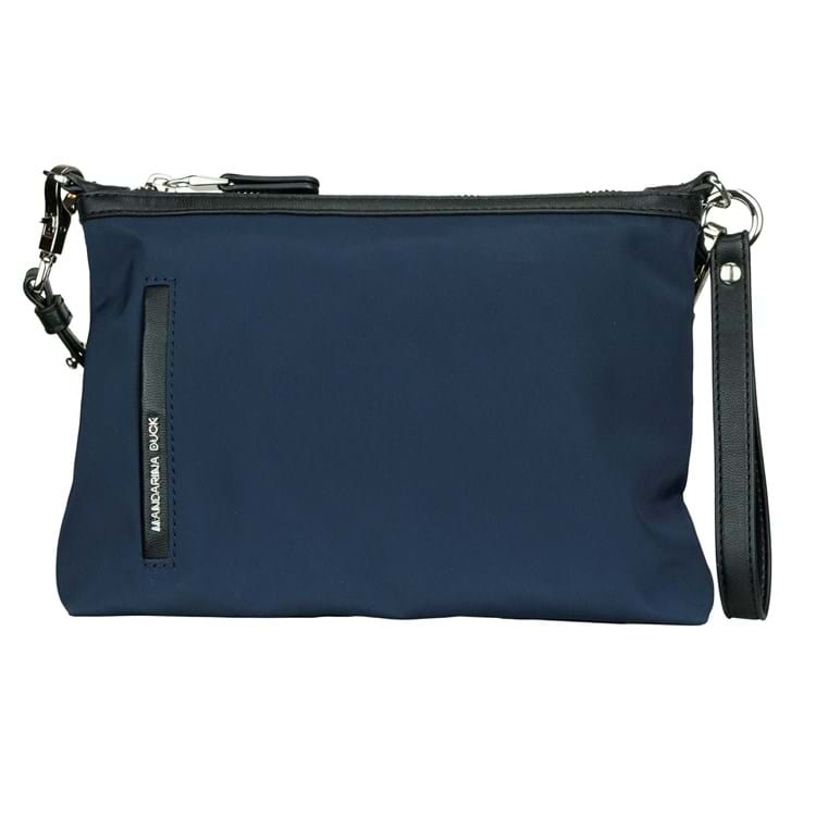 Mandarina Duck Crossbody Hunter  Blå 1