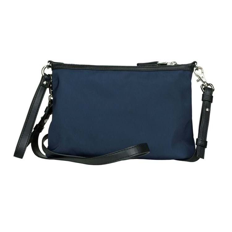 Mandarina Duck Crossbody Hunter  Blå 3