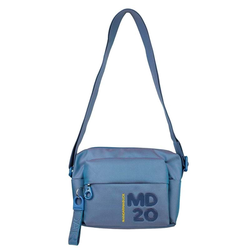 Mandarina Duck Crossbody MD20 Pop Blå/lyseblå 1