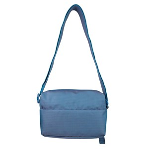 Mandarina Duck Crossbody MD20 Pop Blå/lyseblå 3