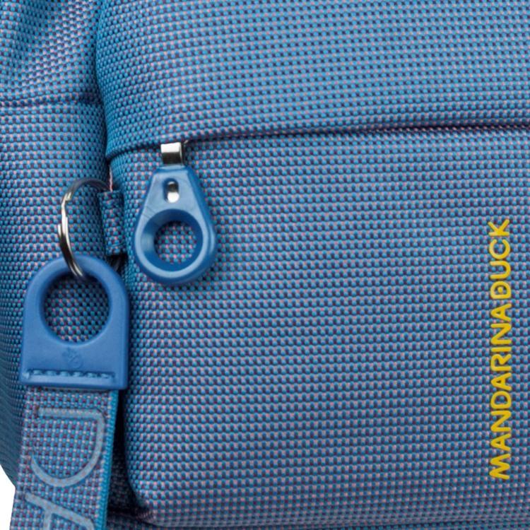 Mandarina Duck Crossbody MD20 Pop Blå/lyseblå 4