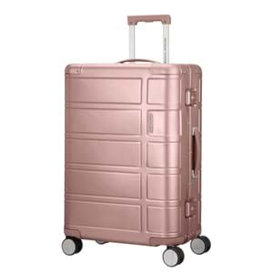 American Tourister Kuffert Alumo 67 Cm Rosa alt image