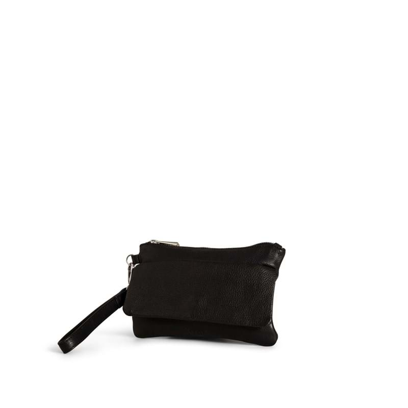 Still Nordic Clutch Karin Sort 2