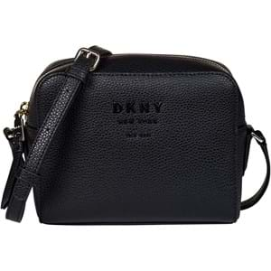 DKNY Crossbody Noho Camerabag Sort