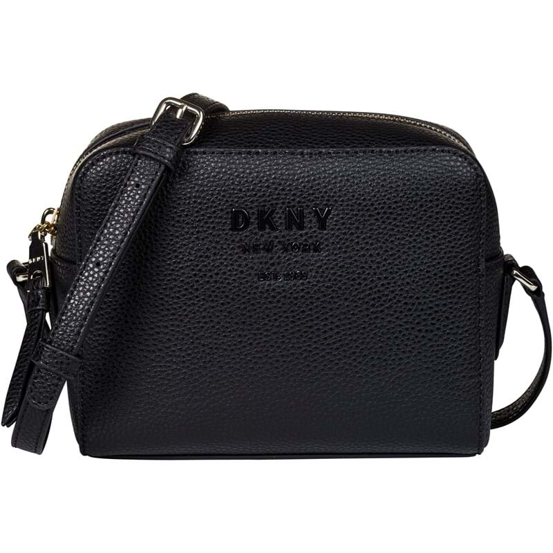 DKNY Crossbody Noho Camerabag Sort 1