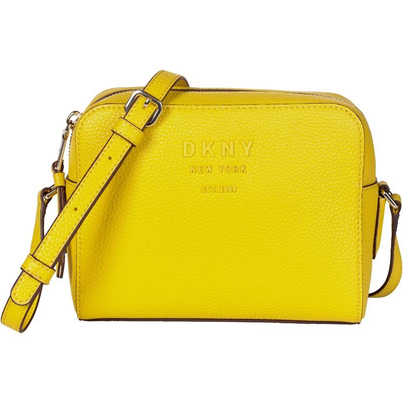 DKNY Crossbody Noho Camerabag Gul 1
