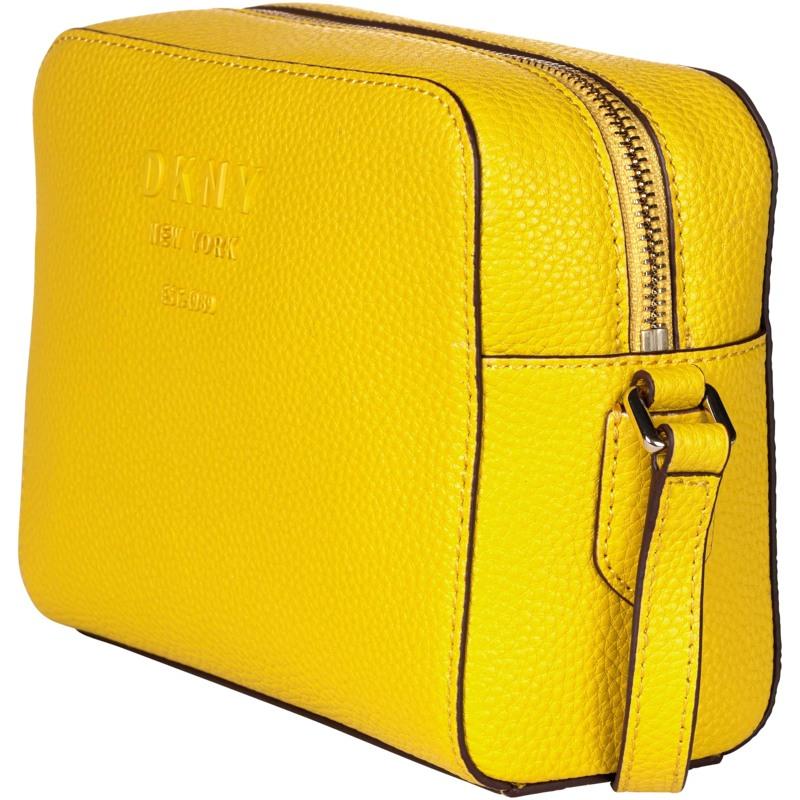 DKNY Crossbody Noho Camerabag Gul 2