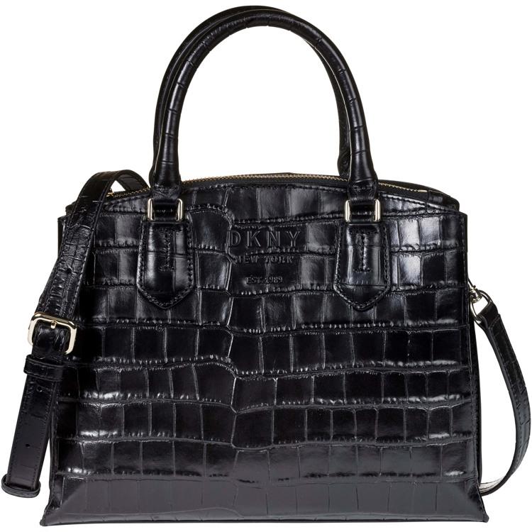 DKNY Håndtaske Noho Sort 1