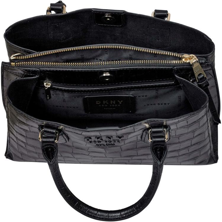 DKNY Håndtaske Noho Sort 3