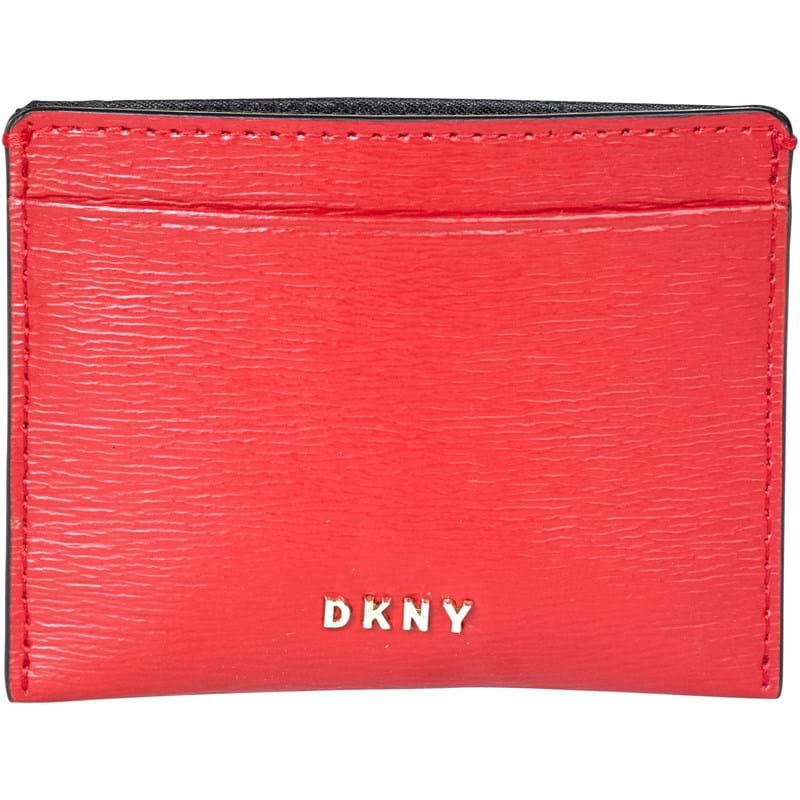 DKNY Kortholder Bryant Rød 1