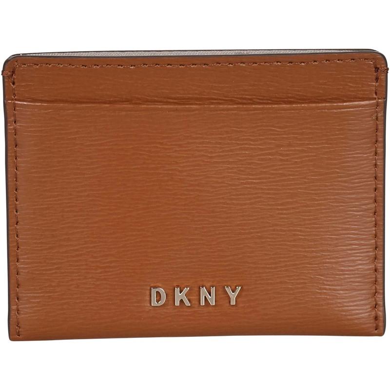 DKNY Kortholder Bryant  Caramel 1