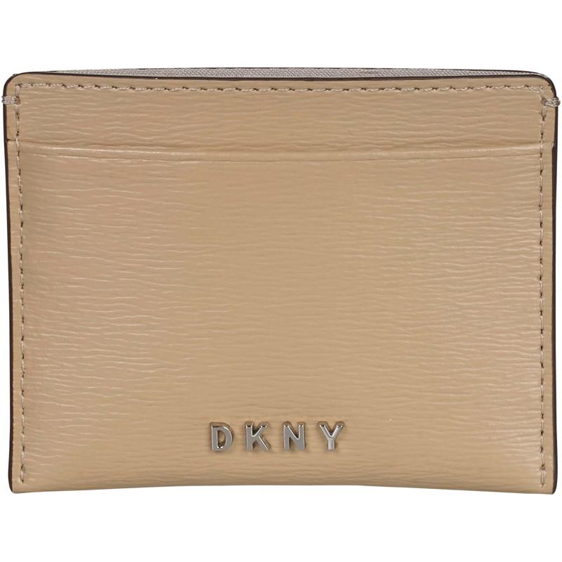 DKNY Kortholder Bryant  Beige 1