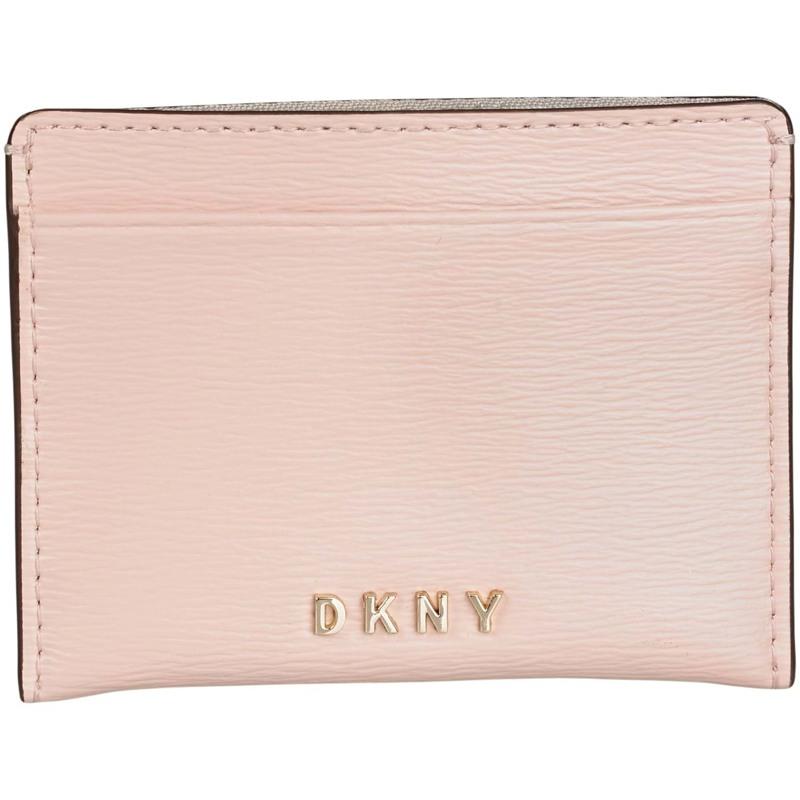 DKNY Kortholder Bryant  Camel 1