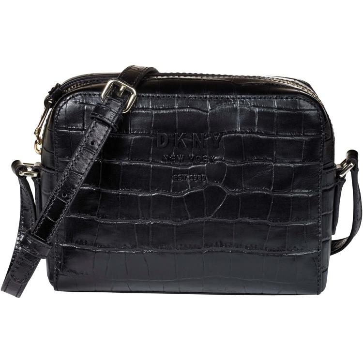 DKNY Crossbody Noho Camerabag Sort 1