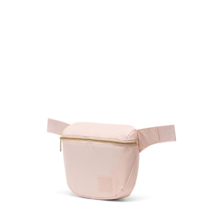 Herschel Bæltetaske Fifteen Light Pink 2