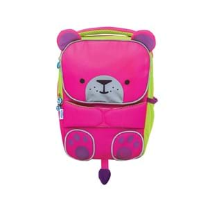 Trunki Rygsæk ToddlePak Pink
