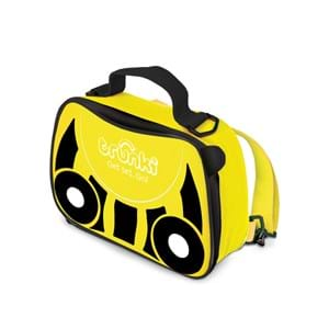 Trunki Rygsæk Thermo Gul