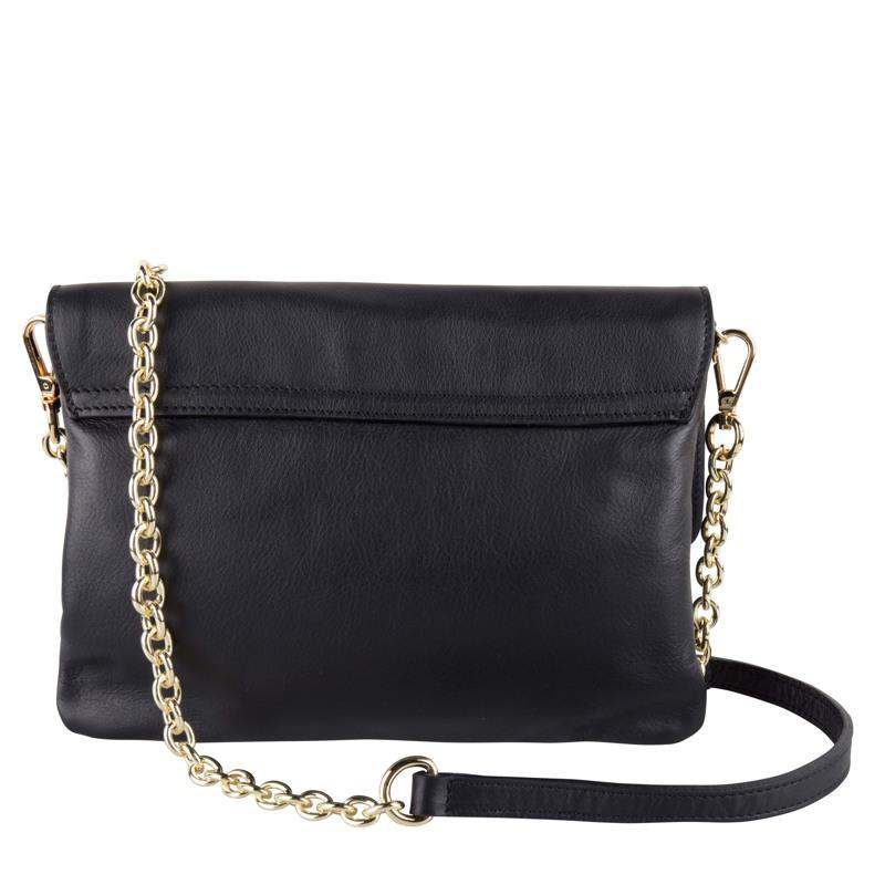 Valentino Handbags Crossbody Oceano Sort 3