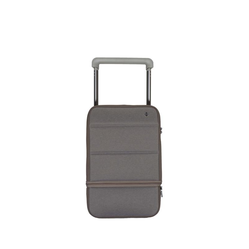 Kabuto Kuffert Xtend 55 cm Grå 1