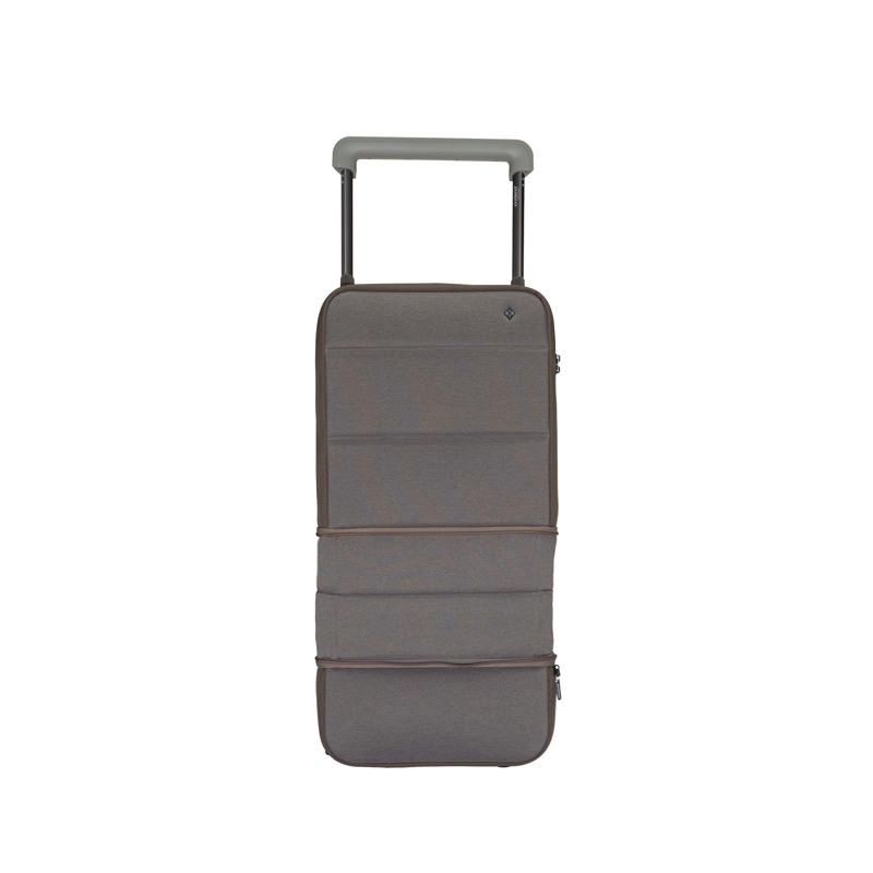 Kabuto Kuffert Xtend 55 cm Grå 3