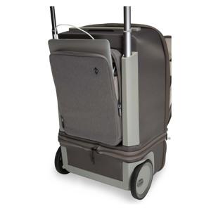 Kabuto Kuffert Xtend 55 cm Grå 4