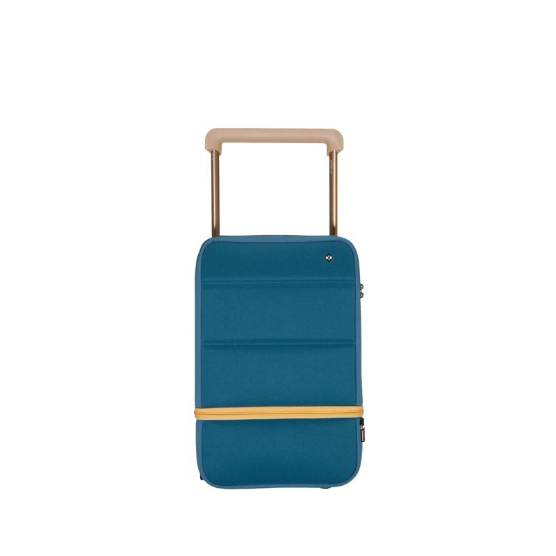 Kabuto Kuffert Xtend Blå 1