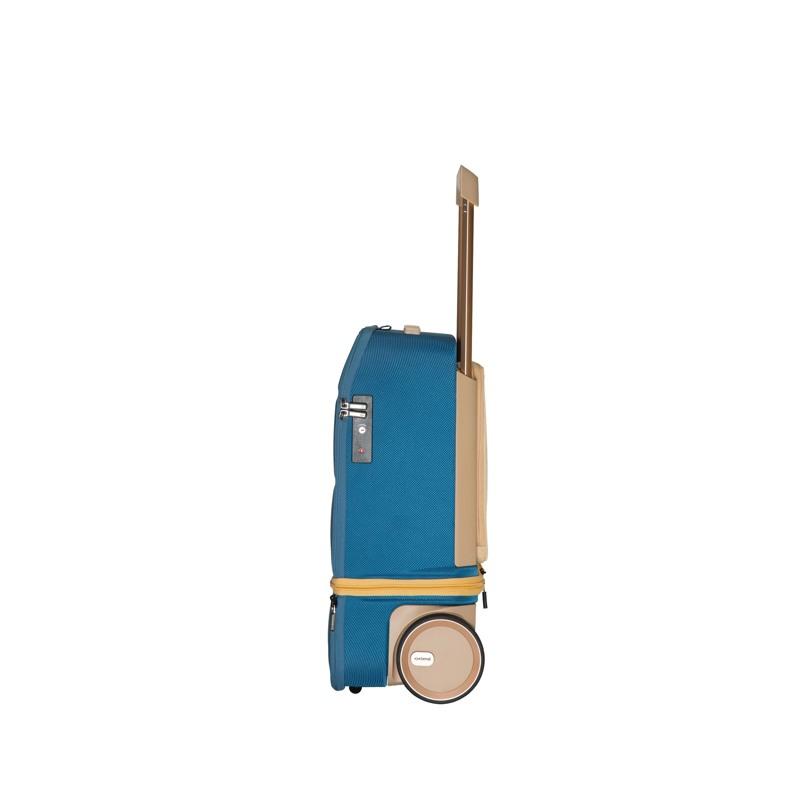 Kabuto Kuffert Xtend Blå 2