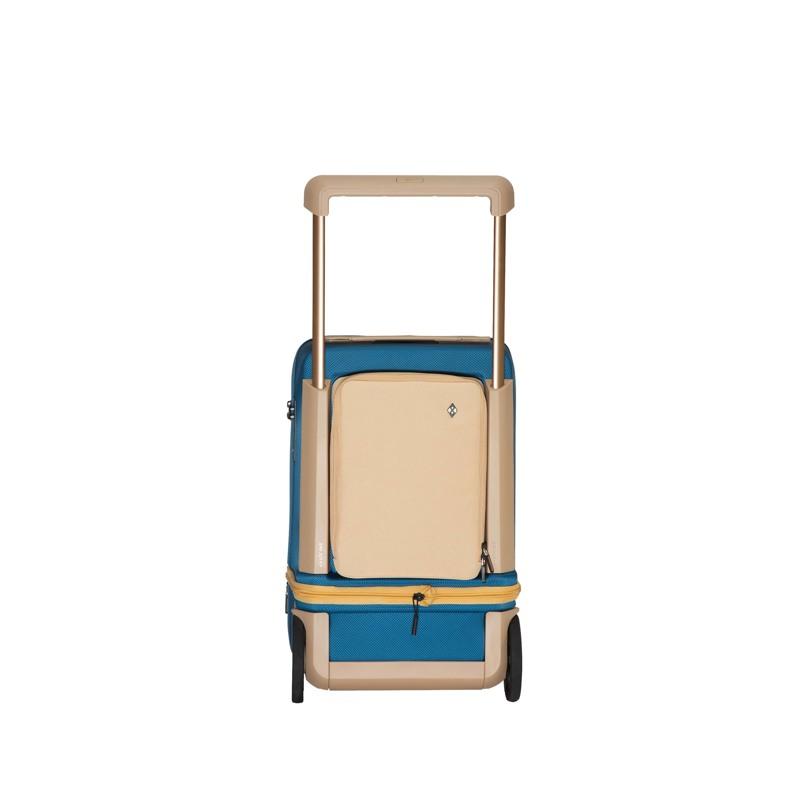 Kabuto Kuffert Xtend Blå 4