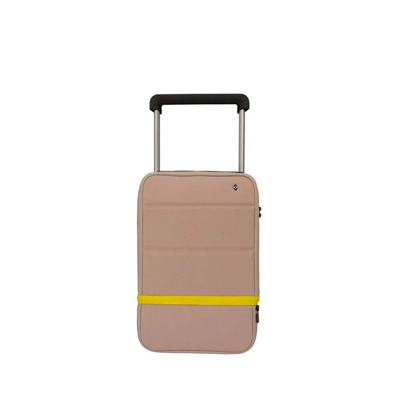 Kabuto Kuffert Xtend Hvid 1